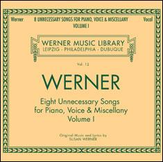 Music | Susan Werner